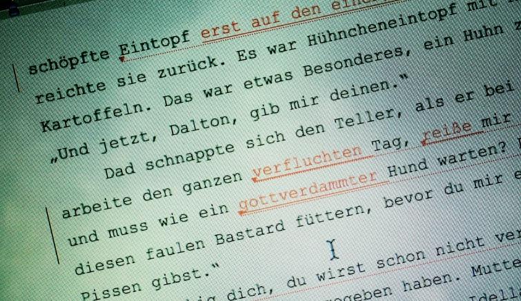 u vier | Lektorat – Text – Projektentwicklung (Julia Ditschke & Stephan Ditschke)