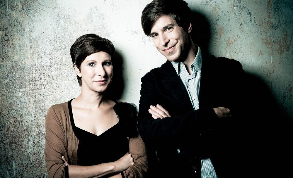 u vier | Lektorat - Text - Projektentwicklung (Julia Kaufhold & Stephan Ditschke)